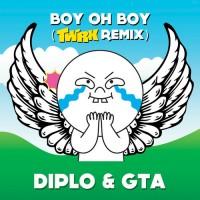 Diplo-GTA-Boy-Oh-Boy-TWRK-Edit