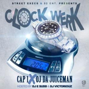 Clock Werk